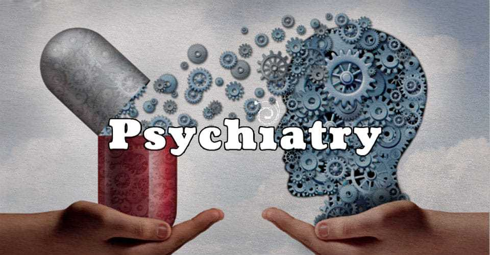 psychiatry Site