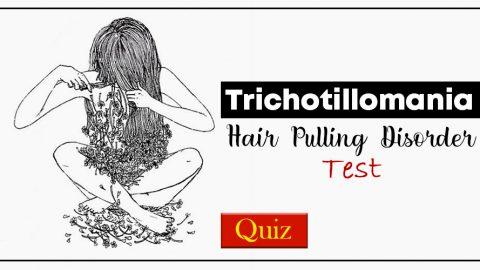 Trichotillomania Test