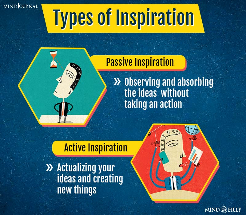 Types Of Inspiration