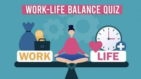 Work-Life Balance Test