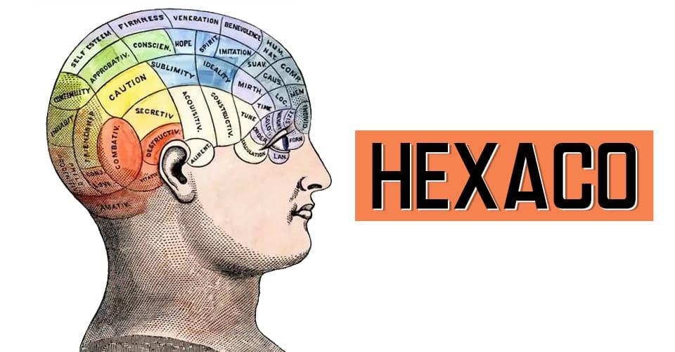 hexaco site