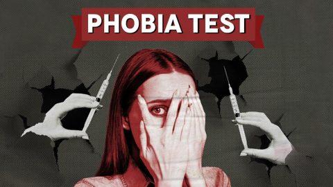 Phobia Test