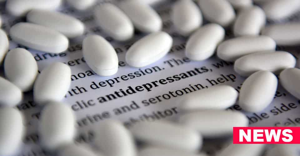 Antidepressants intake during this pandemic News
