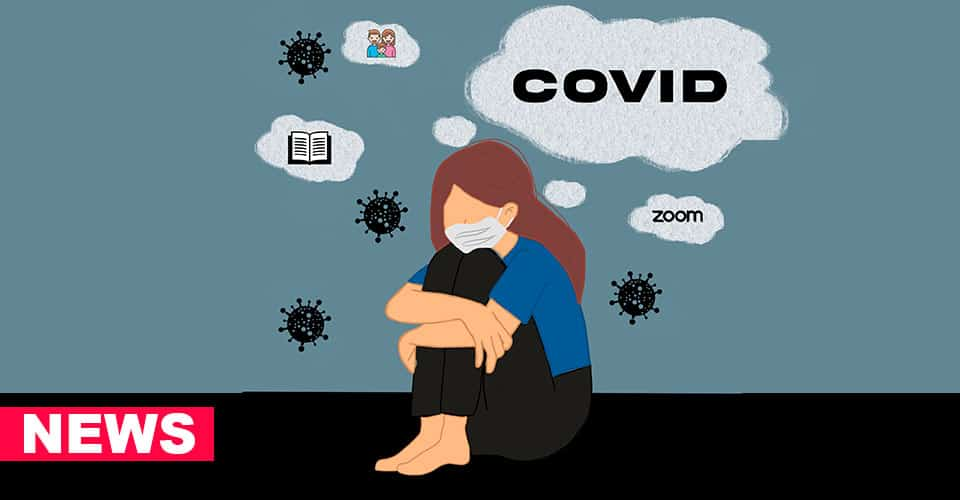 People struggling with their mental health during covid-19
