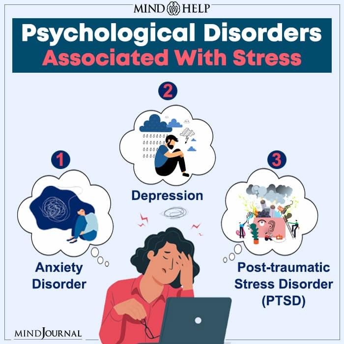 severe psychological conditions