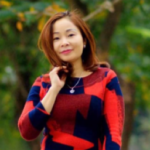 Profile picture of Kimberly Zhang